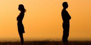 Развод без скандалов и проблем