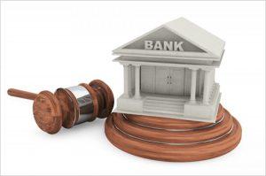 ИСТОРИЯ о том, как человек 5 лет с банком судился